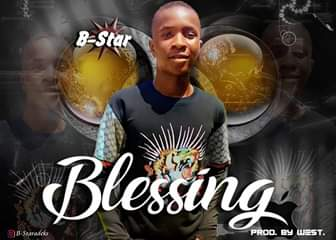 Music: B_Star - Blessing
