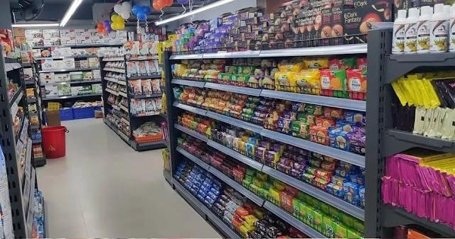FlexA Hyper Shoppie - Supermarket in Punalur, Kollam