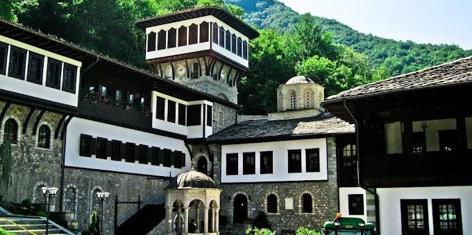 Babbel: Das musst du im kulturellen Paradies Mazedonien erleben