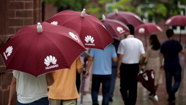¿Efecto de la guerra comercial? Huawei ya no sabe si será el mayor vendedor de 'smartphones' en 2020