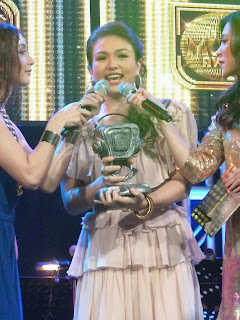 MYX Music Awards 2012: Zia Quizon Wins Favorite New Artist