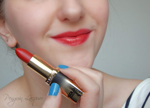 loreal gold obsession ruby gold mit stift