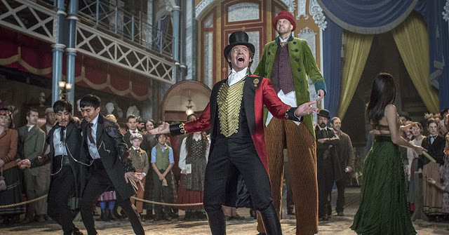 greatest showman hugh jackman pt barnum