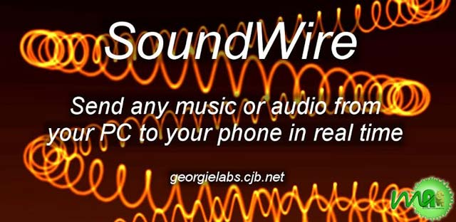 SoundWire (full version) 1.8.5 apk