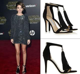 3 Merek Sepatu Wanita High Heels Terkenal Mewah Di Dunia