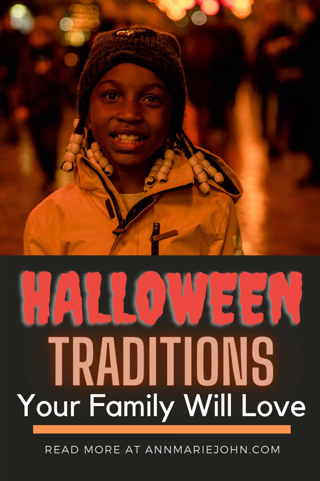 Halloween Traditions Your Family Will Love