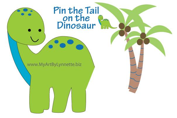 pin the tail on the dinosaur template dino mite dinosaur birthday invitaitons birthday party ideas