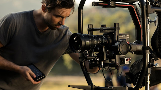 Dji Ronin 2 Review - The Best Cameta Stabilizer
