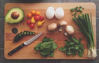 Makanan Bergizi Yang Mampu Menyehatkan Tubuh