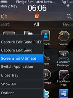 Screenshot Ultimate v2.1