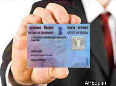 5 Important things about PAN Card.