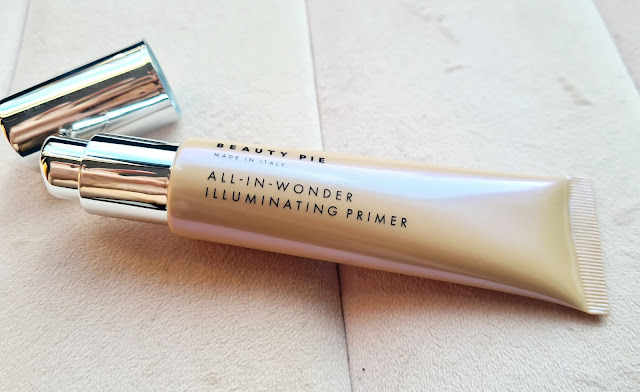 Beauty Pie reviews, Beauty Pie Awesome Bronze review, Beauty Pie Wonderfilter review, is beauty pie worth it, Beauty pie all in wonder tinted illuminating primer