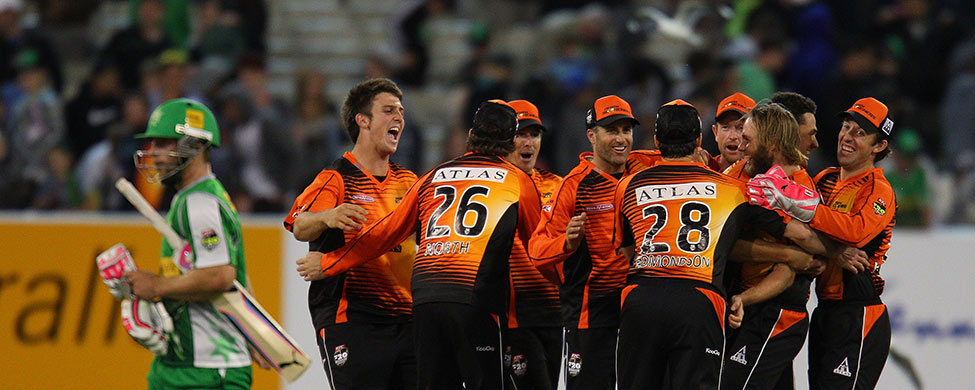 CLT20-2012:Perth Scorchers Squad and Schedule ~ Indian ...