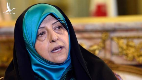 Báo Iran: Phó tổng thống Iran dương tính virus corona