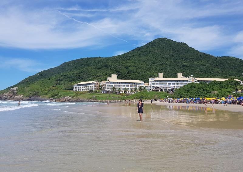 Melhor Resort All Inclusive do Brasil