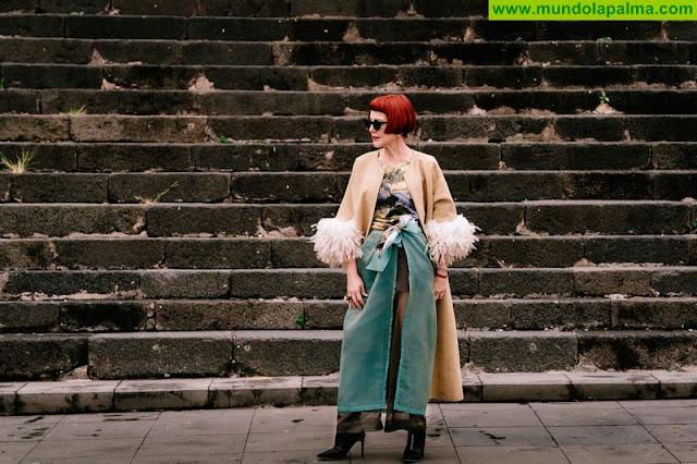 La firma de moda Pomeline es elegida por la influencer internacional Lupe Castro para su nueva campaña