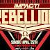 Possível Spoiler para o Impact Rebellion