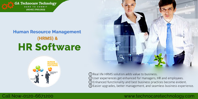 Human resource management system