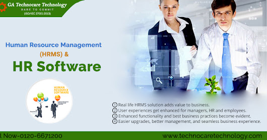 To Increase Efficiency And to Reduce Cost use Human Resource Management System Software