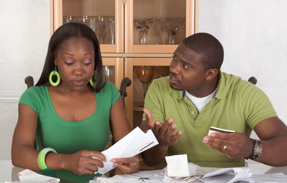 Man Earns 150k In Lagos & Wife Earns 750k In Kaduna, Who Should Resign & Relocate?