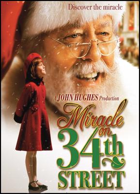 Milagre na Rua 34 (Dublado)