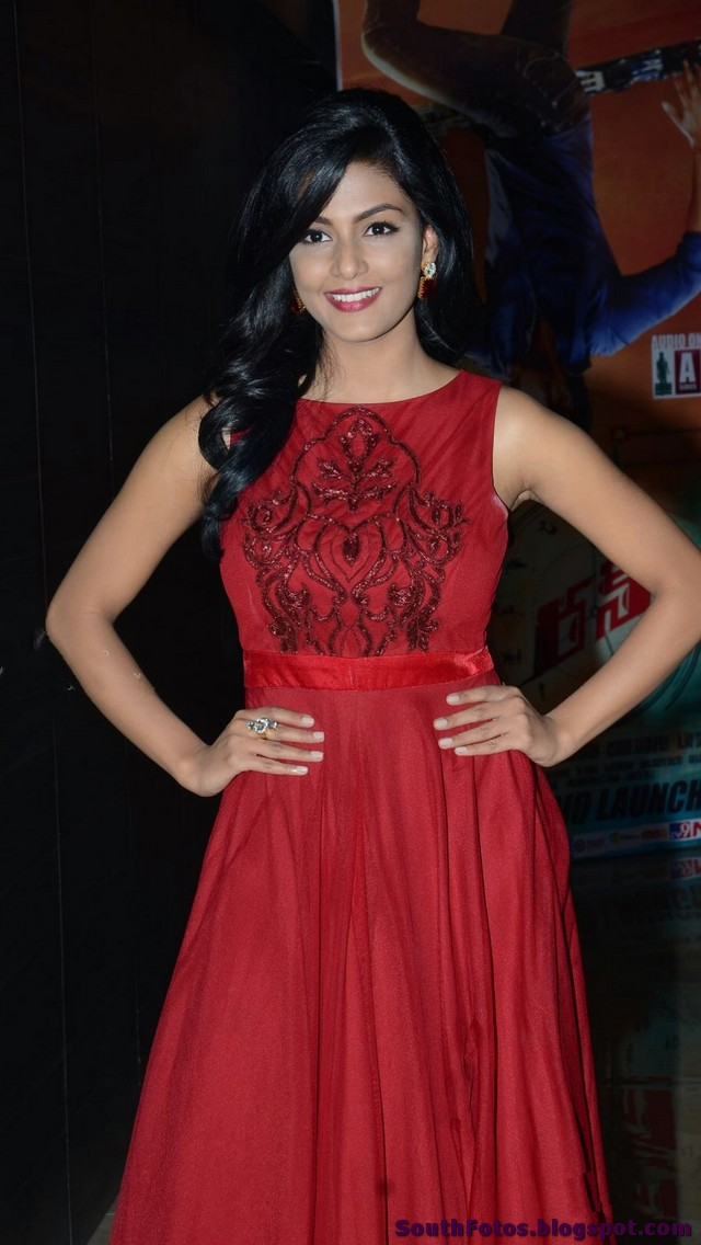 Anisha Ambrose Latest Hot Wallpaper