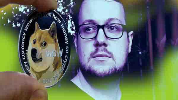 صانع عملة Dogecoin يحذر من أن العملات المشفرة هي عملية احتيال