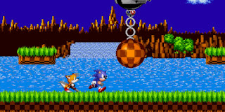 Sonic the Hedgehog - Game
