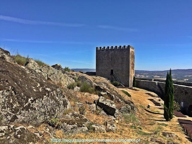 Castelo de Celorico da Beira