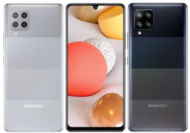 سامسونج جالاكسي Samsung Galaxy A42 5G
