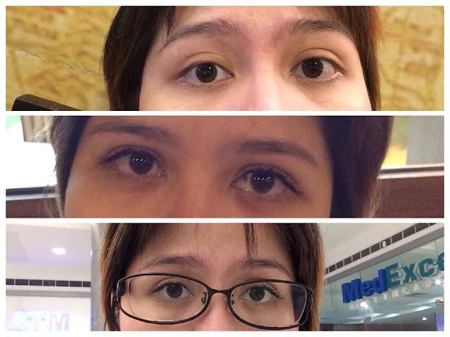 eyelash extension salon philippines