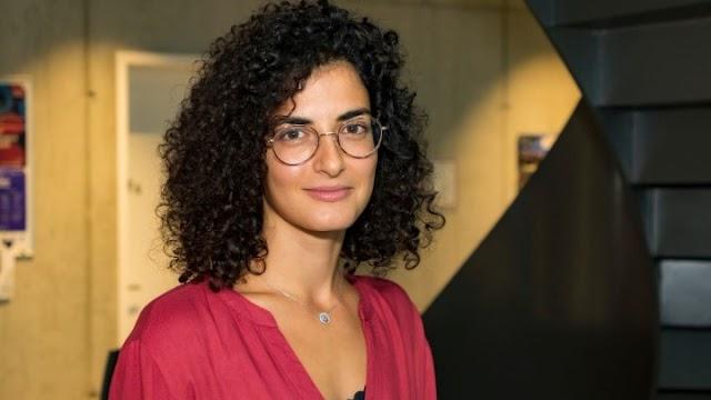 Στην Ελληνίδα βιοχημικό Αννίτα Λουλούπη το γερμανικό  βραβείο Marthe Vogt