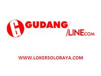 Lowongan Kerja Solo Business Relation Strategy di PT Gudang Digital Indonesia