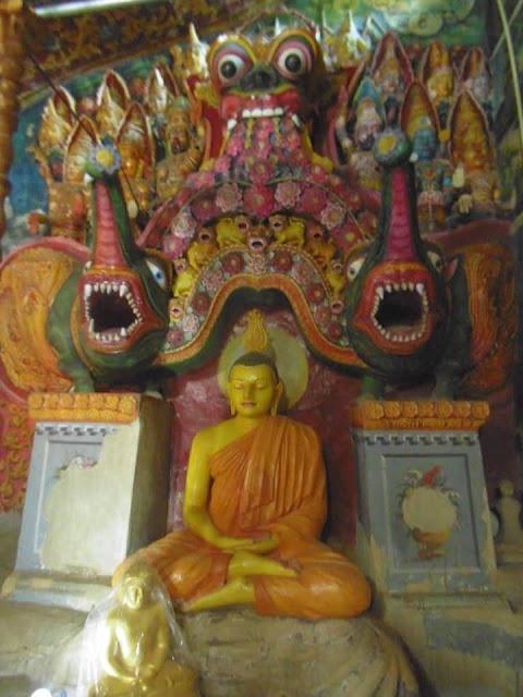 අතීත කතා රැසක් සැගවුණු - බෝගොඩ රජමහා විහාරය ☸️🙏❤️ (Bogoda Raja Maha Viharaya) - Your Choice Way