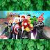 MARVEL Avengers Academy - Vire um vingador você também!