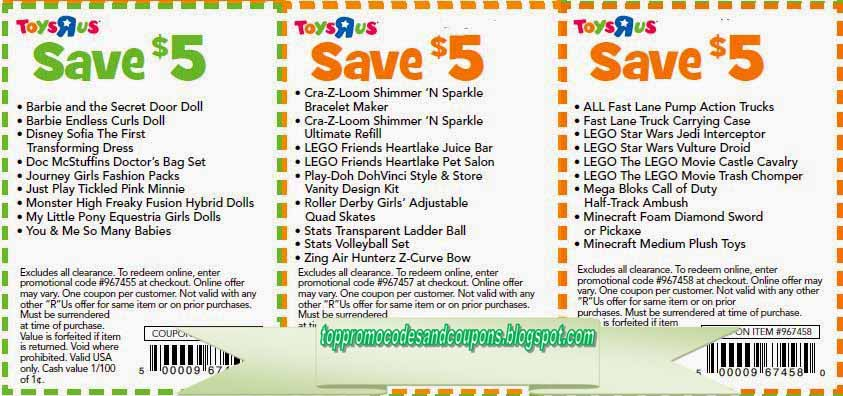 Free Promo Codes and Coupons 2019: Babies R Us Coupons