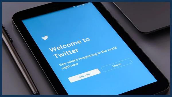 كيفية البحث في تويتر من غير حساب | أشخاص تغريدات