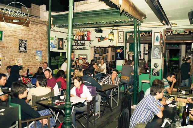 Vidón Bar, Córdoba
