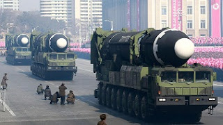 كوريا الشمالية،  كيم جونغ، بيونغ يانغ، فيروس كورونا، سلاح استراتيجي جديد، رأي اليوم، حربوشة نيوز