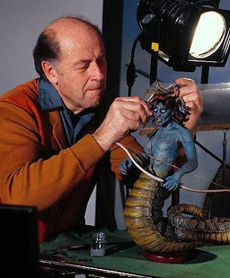 Ray Harryhausen: Titan of Cinema Paperback coming summer 2020