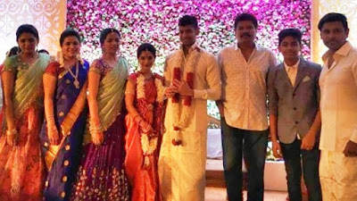 vikrams-daughter-akshita-wedding