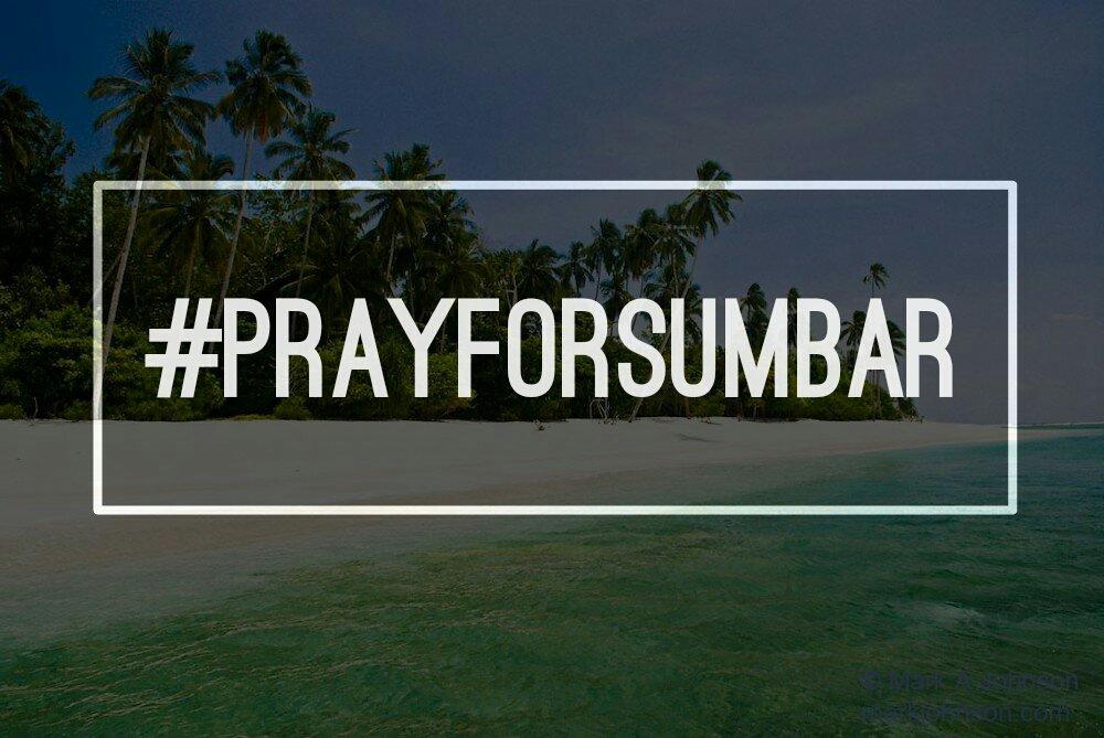 Kumpulan DP BBM Pray for Mentawai