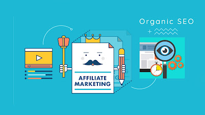 [Free Course]Affiliate Marketing and Organic SEO in 2020 – The Fast Track ~ Google Driver Link