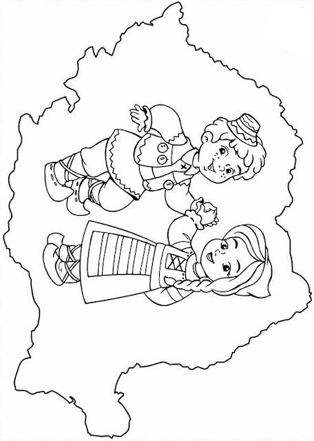 Harta Romaniei 1 Decembrie Copii In Costume Traditionale