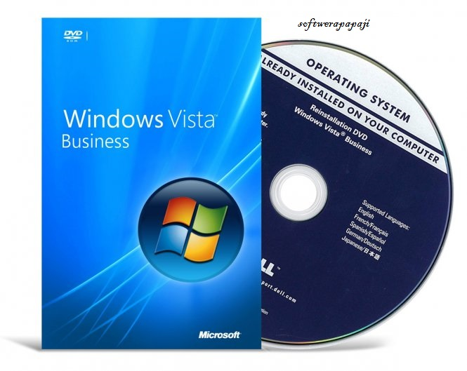 windows vista professional iso free download