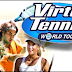 Virtua Tennis World Tour PSP ISO PPSSPP Free Download