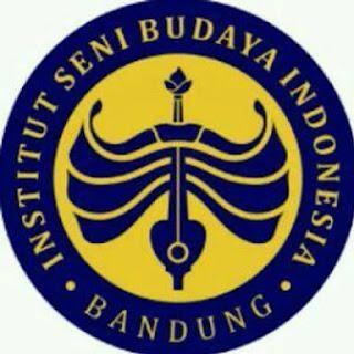 Info Pendaftaran Mahasiswa Baru di (ISBI) Institut Seni Budaya Indonesia Bandung 2019-2020