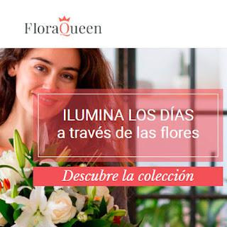 15% de descuento en ramos de flores