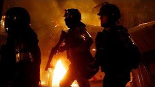 Tumulto no Brasil em protestos contra Proposta de Emenda Constitucional (EuroNews-PT)