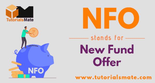 NFO Full Form